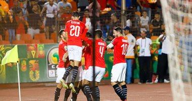 بعد مرور 60 دقيقة .. مصطفي محمد يتقدم بالهدف الثاني للمنتخب الأولمبي