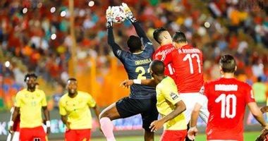 المنتخب الأوليمبى يهزم الكاميرون ويصعد لنصف نهائى أفريقيا تحت 23 سنة
