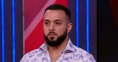 """أخو هيثم أحمد زكى لـ""""ليوم السابع"""": أكتر حاجة وجعتنى التشكيك أنى اخوه"""
