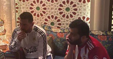 """تركى آل الشيخ: أحلم بالتعاقد مع الأرجنتينى ميسي بعد 5 سنوات """"فيديو"""""""