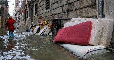 الأمم المتحدة: تضرر 302 ألف شخص من الأمطار في كينيا ونزوح 211 ألف آخرين