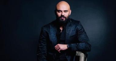 """أحمد صلاح حسنى يستقر على """"ختم النمر"""" اسما لمسلسله الجديد"""