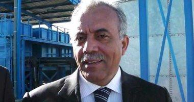 الحبيب الجملى يلتقى الإعلامى زياد كريشان لبحث مشكلات الأوضاع فى تونس