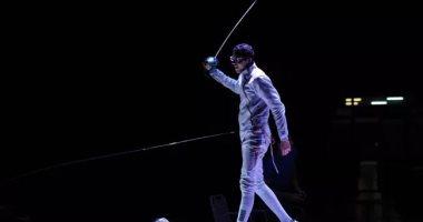 تأهل منتخب سلاح السيف إلى أولمبياد طوكيو رسميا