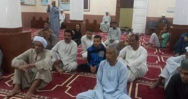 """أوقاف الأقصر: تنظيم ندوات دينية بالمساجد الكبرى ضمن حملة """"هذا هو الإسلام"""""""