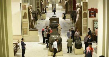 الآثار تفتتح معرضا عن الحفائر الفرنسية فى مصر يستمر شهرين