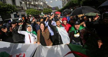 تجدد المظاهرات المطالبة بتأجيل الانتخابات الجزائرية