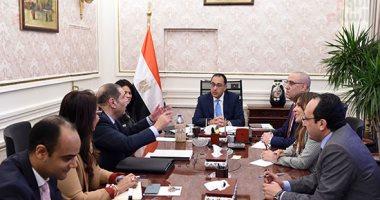 رئيس الوزراء يتابع خطة الهيئة العامة للتنمية السياحية