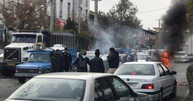 الأمم المتحدة: مقتل 208 واعتقال 7 آلاف آخرين منذ اندلاع الاحتجاجات فى إيران