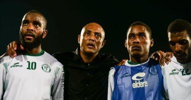 مدرب جزر القمر: سنقدم أفضل ما لدينا للفوز على منتخب مصر