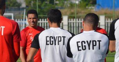 موعد مباراة منتخب مصر و جزر القُمر اليوم