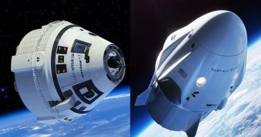 كم ستدفع ناسا مقابل مقعد فى مركبات فضاء شركتى بوينج وSpaceX؟