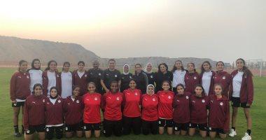 طاقم تونسي يدير لقاء منتخب الكرة النسائية مع المغرب بالتصفيات الأفريقية