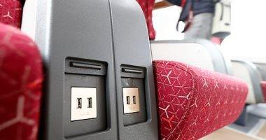 شحن USB - أرشيفية