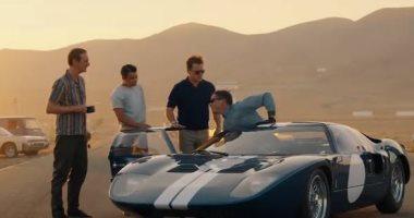 فيلم Ford v Ferrari يحقق 149 مليون دولار .. ويحصد تقييمات إيجابية