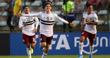المكسيك تسعى لمعادلة ألقاب البرازيل فى كأس العالم للناشئين