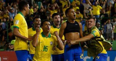 البرازيل تصارع المكسيك فى نهائي كأس العالم تحت 17 عاما