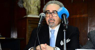 زيادة معاشات أعضاء النقابة العامة لاتحاد كتاب مصر بنسبة 50%