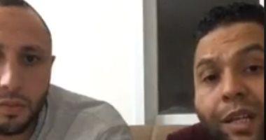"""شهادة شابين من أنصار الإخوان تكشف فضائح الجماعة فى تركيا.. مؤمن المصرى وعمر مجدى: الشباب ينامون فى الشوارع بسبب تخلى قيادات التنظيم عنهم.. ويؤكدان: """"كل واحد بيعتمد على شلته فى اسطنبول والباقى عايشين على السلف"""""""