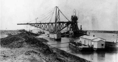 150 عاما على افتتاح قناة السويس -