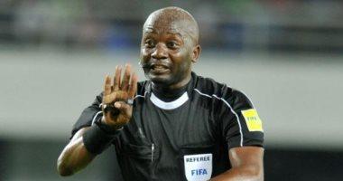 البوتسوانى بوندو حكما لمباراة الأهلى والنجم الساحلى بدورى أبطال أفريقيا