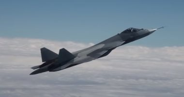 """معرض دبى للطيران يشهد ظهور مقاتلة الجيل الخامس """"سو-57"""""""