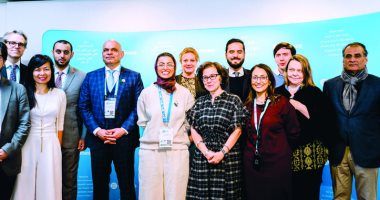 الإمارات واليونسكو تطلقان برنامج قيادات التسامح العالمية