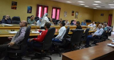دورة تدريبية فى وزارة الرى حول استخدام الطاقة الشمسية فى رفع المياه