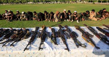 الأمن التونسى يعتقل 13 متشددا بينهم عناصر من داعش فى بنزرت
