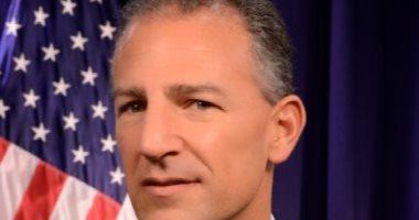 السفير الأمريكى الجديد بالقاهرة يتقدم بأوراق اعتماده لوزارة الخارجية