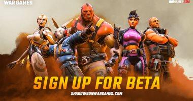 لعبة Shadowgun War Games متاحة الآن للحجز المسبق على جوجل بلاى -