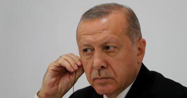 وزير داخلية أردوغان يعترف بكارثة كورونا على الشرطة التركية.. ويتوعد المعارضين