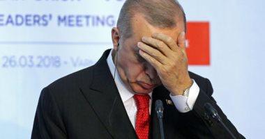 فيديو.. اندلاع أعمال شغب فى سجن جنوب شرق تركيا