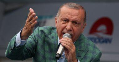 """إكسترا نيوز تسلط الضوء على الانتقادات الدولية لملف انتهاكات """"أنقرة"""" لحقوق الإنسان.. وتؤكد: 120 صحفيا فى سجون أردوغان.. و11 ألف سيدة و780 طفلا معتقلين وانتقادات ألمانية لاعتقال محامي سفارة برلين بتركيا"""