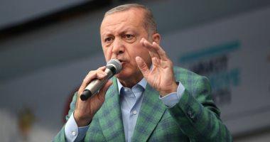 أردوغان يسعى لتأمين مقر جديد للإخوان بعد أزمة التنظيم الدولى الأخيرة