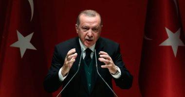 """فضيحة جديدة لـ""""أردوغان"""".. الشرطة التركية تدفع للعائلات للتظاهر أمام حزب معارض"""
