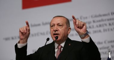 """""""إكسترا نيوز"""" تبرز تحرك المجتمع الدولى لمواجهة ممارسات أردوغان غير القانونية"""