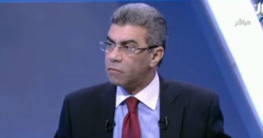 ياسر رزق: السيسى ومصر يواجهان هجمات إعلامية معادية.. ورد فعل الحكومة بطىء