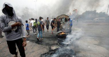 العراق.. إضراب عام فى عدد من المحافظات الجنوبية