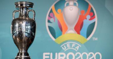 دوري الأمم الأوروبية يحسم المقاعد الأربعة المتبقية في يورو 2020