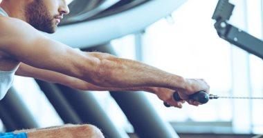 لو بتلعب رياضة.. 5 علامات على أنك ترهق عضلاتك أكثر من اللازم