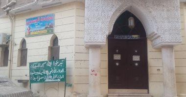 فى ذكرى ميلاد النمر الأسود.. منزل أحمد زكى يتحول لمسجد وجمعية خيرية.. صور