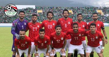 """منتخب مصر يطلب زيًا مشابهًا لقميص """"إيطاليا"""" من الشركة الراعية"""