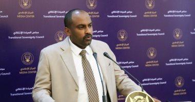 مجلس السيادة الانتقالى يدعم مفوضية الحدود لضبط خرائط تظهر حدود السودان