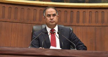 البرلمان يطالب الحكومة بحل مشكلة وقف بعض حصص الاستيراد لأبناء وتجار بورسعيد