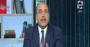 محمد الباز: وزيرا الصناعة والصحة أبرز المرشحين للرحيل عن الحكومة