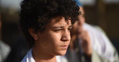 """أحمد داش أحمد المنضمين إلى أسرة """"البرنس"""" مع محمد رمضان"""