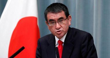 وزير الدفاع اليابانى: أرسلنا قوات للشرق الأوسط للحفاظ على الأمن.. فيديو