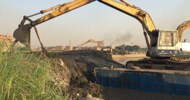 وزارة الرى تزيل المخالفات على النيل فى 4 محافظات.. اعرف التفاصيل