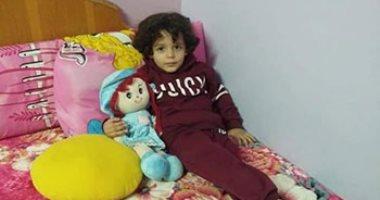 أول صور لطفلى بير السلم بطنطا شادى ويازن الأمير داخل دار الرعاية